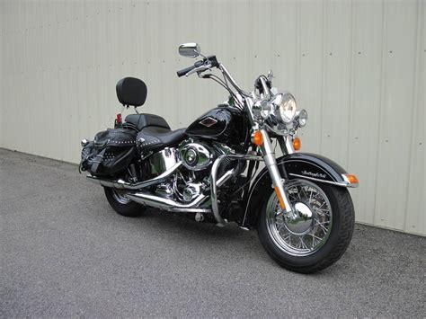Used 2015 Harley-davidson Heritage Softail® Classic