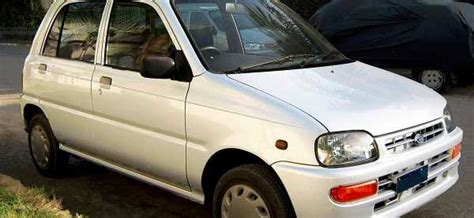 5 Cars Made For The Pakistani Road