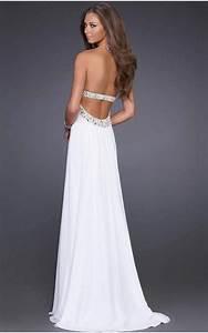 vestiti lunghi da sera economici abiti lunghi economici With robe de soirée blanche longue