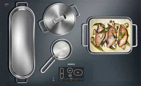 siemens cuisine la cuisine du futur connectée et vraiment intelligente