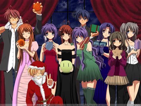 Clannad Anime Wallpaper - destinygirl images clannad hd wallpaper and