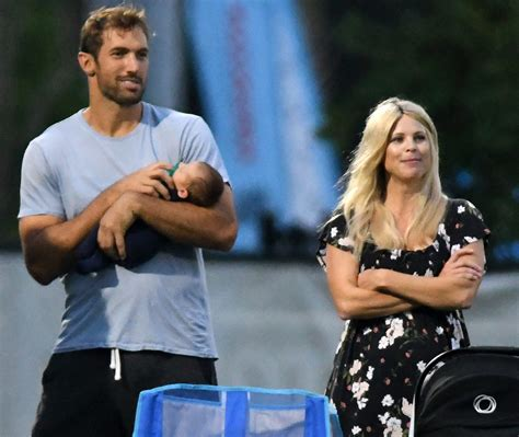 Inside Tiger Woods' ex Elin Nordegren and baby daddy's ...