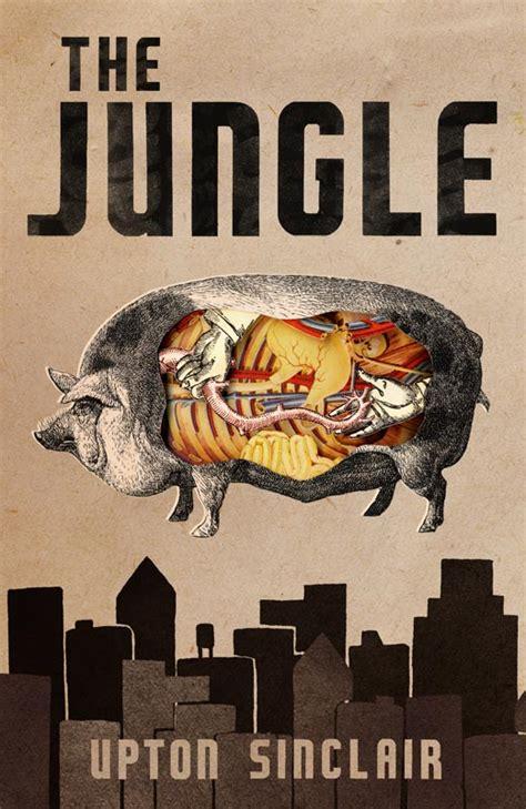 dailylit  jungle  upton sinclair