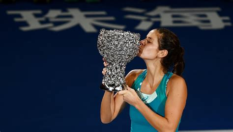 julia goerges itf goerges crowned chion in zhuhai tennis tourtalk