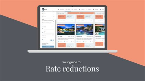 Products & Services Highlights: Rate Reductions - Privadia