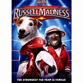 Russell Madness | Kids movie poster, Animated movies, Hd ...