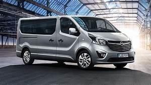 Opel Vivaro Combi : new vauxhall vivaro combi business vans ~ Medecine-chirurgie-esthetiques.com Avis de Voitures