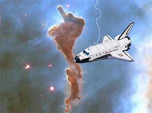 With Final Space Shuttle Launch, NASA Cancels World's Most ...