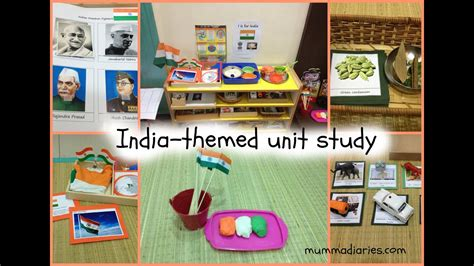 india themed unit study for toddlers amp preschoolers w 270 | maxresdefault