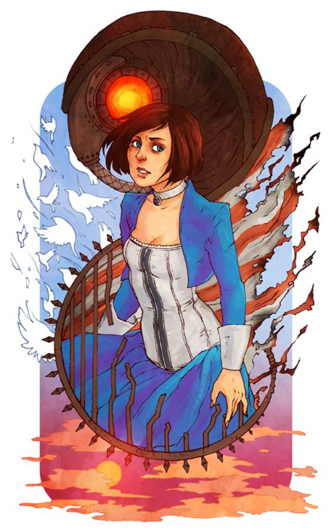 Bioshock By Vaahlkult On Deviantart