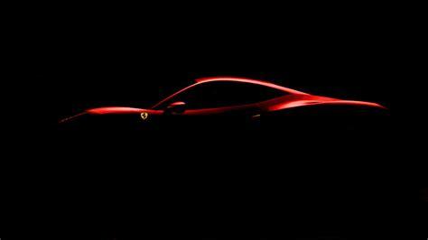 Download 10 ferrari car free vectors. Ferrari 458 Silhouette Colour | Beeblebrox237 | Flickr