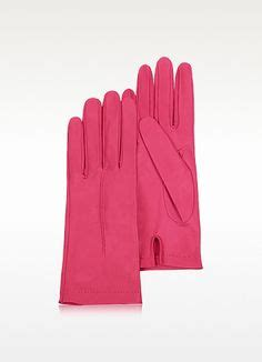 Summer Clearance Vintage Gloves Hot Pink by asseenbefore ...