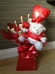 17 Best images about Chocolate Bouquets on Pinterest ...