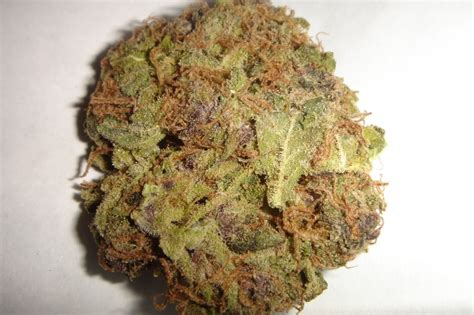 pin  marijuana indica dominant