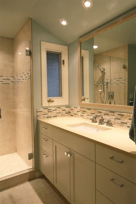 bathroom sink tile backsplash bathroom design sinks