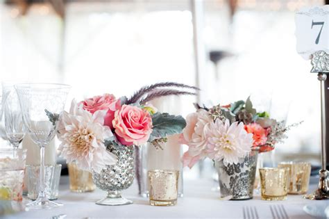 wedding table top decoration ideas