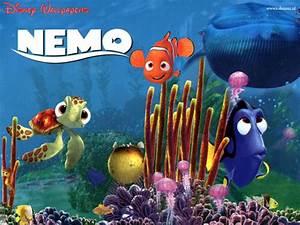 215 14 Move Mondays at Amy's Ice Cream: Finding Nemo - 365
