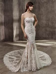 wedding dresses photos quotavitaquot by badgley mischka bride With badgley mischka wedding dress
