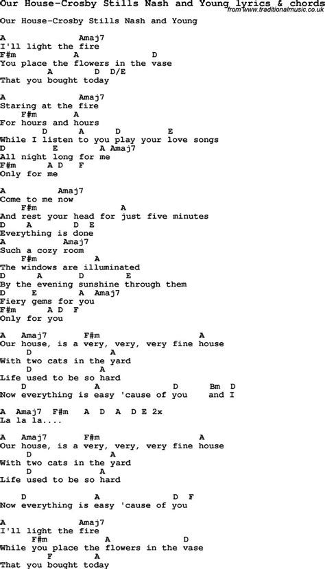 our house chords 25 best ideas about hotel california guitar chords on