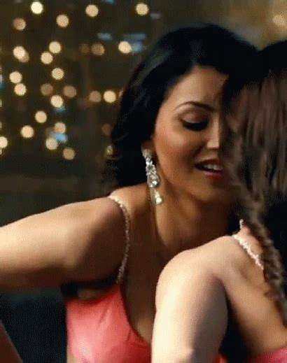 Indian Urvashi Actresses Gifs Actress Khan Zarine