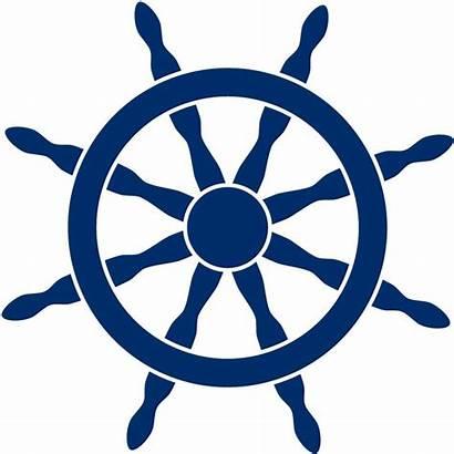 Clip Wheel Ship Helm Steering Ships Beach