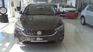 Fiat Tipo 2018 : fiat tipo 2019 exterior and interior youtube ~ Medecine-chirurgie-esthetiques.com Avis de Voitures