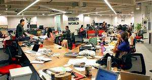 14 photos that will make you wish you work in BBDO ...