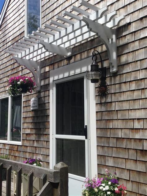 Door & Window Trellis