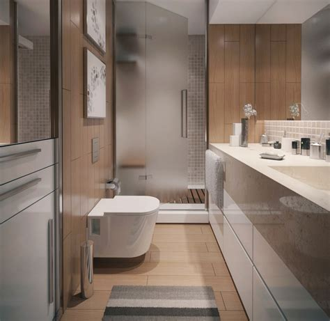 bathroom ideas for apartments contemporary apartment bathroom interior design ideas