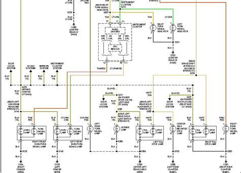 Pt Cruiser Fog Light Wiring Diagram by My Chrysler 2002 Pt Cruiser Limited Rear Brake Lights Do