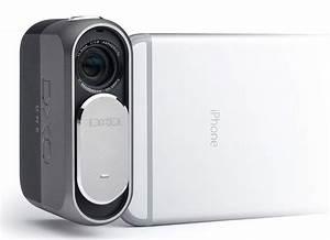 Camera Wifi Iphone : dxo one 20 2mp digital connected camera for iphone and ~ Voncanada.com Idées de Décoration