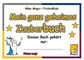 Sitemap  Mike Magic Zauberer, Zauberei, Kinderparty