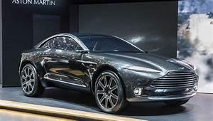 Aston Martin Suv : 2017 aston martin vantage review ~ Medecine-chirurgie-esthetiques.com Avis de Voitures