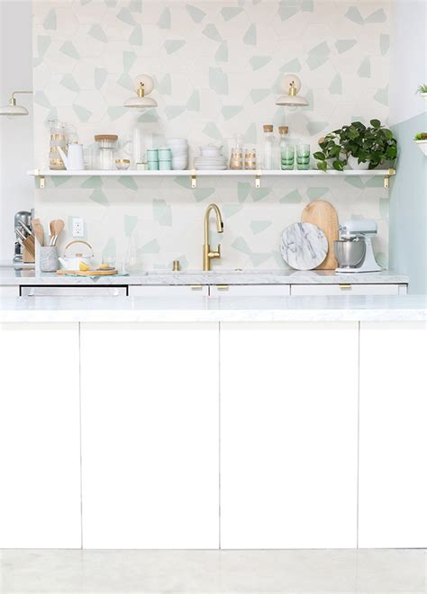 Sarah Sherman Samuel:Oh Joy Kitchen Reveal   Sarah Sherman