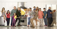 Modern Family TV show on ABC: latest ratings (cancel or ...