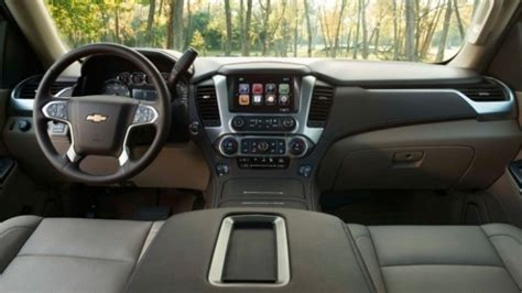 chevy suburban interior 2019 chevy suburban diesel changes 2019 and 2020 new