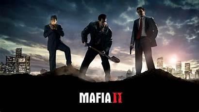Mafia Wallpapers Wallpapersafari Ii
