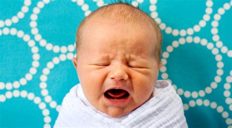Crying Baby 11 Reasons Why Babies Cry And What To Do