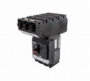 Schneider Electric Merlin Gerin Mgp0323x 32a Tp 36ka Powerpact 4 Mccb