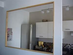 Fenetre Interieure Dans Cloison : la pose d 39 une verri re biscatrain ~ Melissatoandfro.com Idées de Décoration
