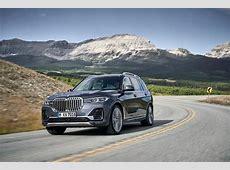 2020 BMW X7 Review autoevolution
