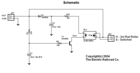 How Change Politary Circuit Page