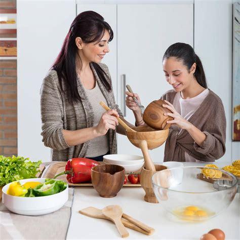 notre famille com cuisine de beaux moments en famille dans la cuisine indesit