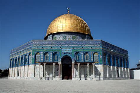 jerusalem cuisine la véritable mosquée al aqsa n est pas à jérusalem