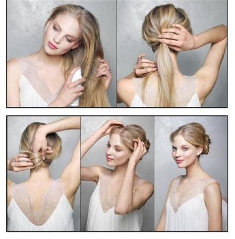 Top 10 Winter Hairstyle Tutorials   Top Inspired