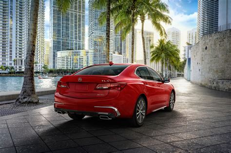 2020 Acura Tlx A Spec by 2020 Acura Tlx A Spec Review Configurations Acura