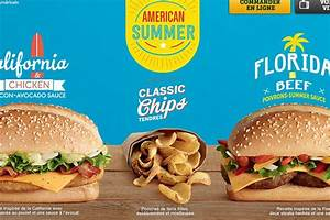 McDonald's France Launches Ridiculously Awful American ...