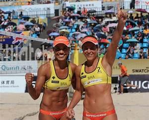 Beach Volleyball – Women's Sports & Entertainment Network