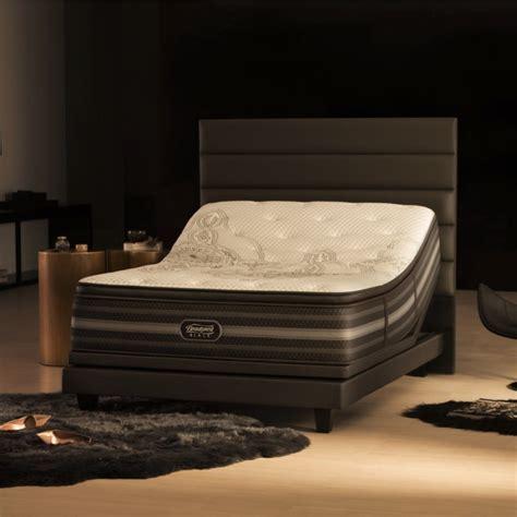 beautyrest black desiree luxury firm mattress by simmons