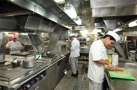 cuisine kitchen restaurant kitchen cleaning list